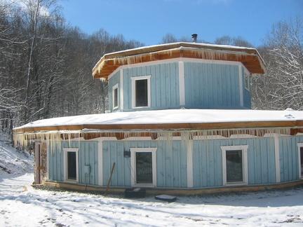 wintersnow2009