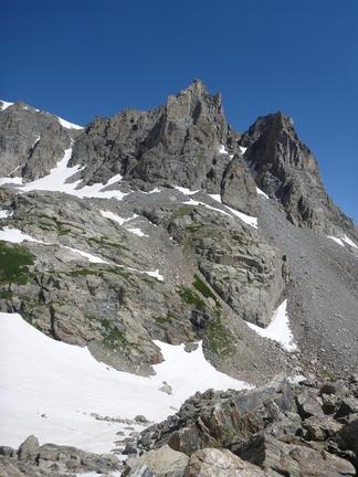 Apache peak11