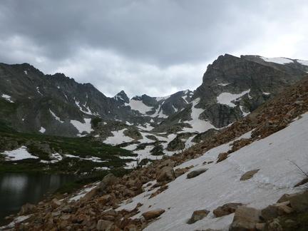 Apache peak14