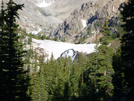 Apache peak3