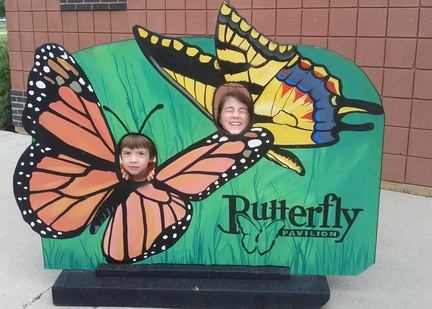 butterflypavillion
