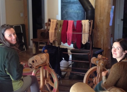 dyeingspinning